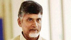Accepted financial package for development of Andhra Pradesh: CM Chandrababu Naidu