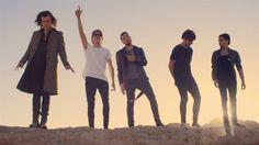 Schau Dir das #Vevo #Musikvideo Steal My Girl von One Direction an @adriivr