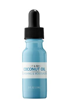 Madam C.J. Walker Beauty Culture Scent & Shine Coconut Oil, $14, available at Sephora.