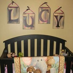 Nursery #nursery  #baby - Click image to find more My Life Pinterest pins