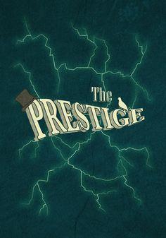 the prestige love this movie #magic