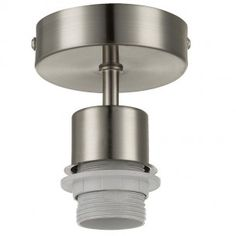 Lampa sufitowa Maracana żarówka oprawka bez klosza