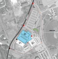 Citys bid for funding for twin-pad arena passed over
