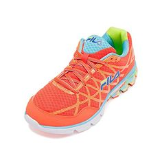 competitive price 1803b 36732 Fila Dimension Track 2 Womens Running Shoes -- Visit the image link more  details.