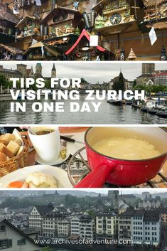 Visiting Zurich in One Day: The Best Things to do in Zurich, Switzerland in 24 hours Short on time and thinking about visiting Zurich in One Day? Here are The Best Things To Do in Zurich in one day. All the highlights of Zurich in 24 hours! European Travel, Travel Europe, Shopping Travel, Budget Travel, Travel Ideas, Travel Tips, Suiza Zurich, Switzerland Cities, Switzerland
