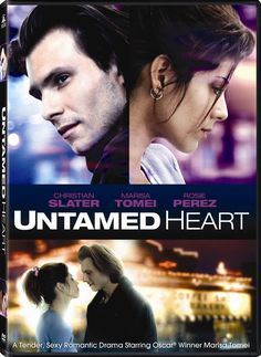 Untamed Heart Movie 1993 starring Marisa Tomei and Christian Slater