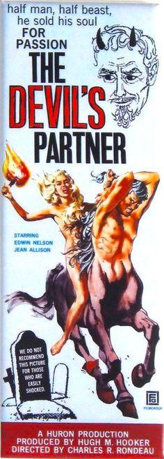 The Devil's Partner (1962)