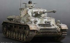Pz.Kpfw.Ⅳ Ausf.G