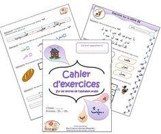 En espérant que vous allez toutes bien akhawate. Merevoilàavec un tout nouveau support sur l'apprentissage des lettres arabes....