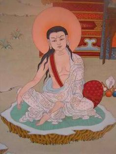 The affairs of the world will go on forever. Do not delay the practice of meditation. -Milarepa