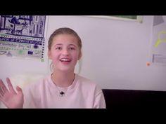 Video: Emma Schweiger wird Taufpatin der AIDAprima   traveLink.