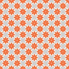 Mias Flowers fabric by natitys on Spoonflower - custom fabric