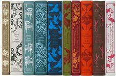 Penguin Hardback Classics <3