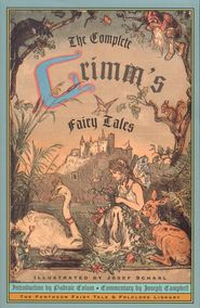 """Read """"Grimm's Fairy Tales"""" by Wilhem Grimm available from Rakuten Kobo. For almost two centuries, the stories of magic and myth gathered by the Brothers Grimm have been part of the way childre. Vintage Book Covers, Vintage Children's Books, Antique Books, Die Brüder Grimm, Grimm Tv, Illustration Art Nouveau, Jm Barrie, Fairy Tales For Kids, Free Stories"""