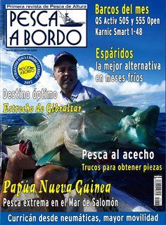 Pesca a bordo 258