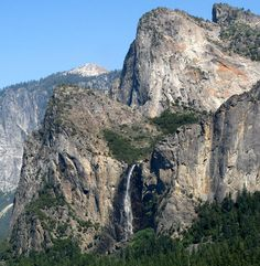 Yosemite, I have to say Brandon has taken me to some amazing places!!!