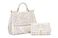 Dolce&Gabbana Intaglio bags
