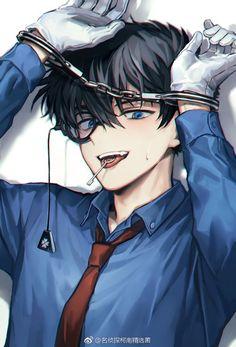 Anime Sexy, Hot Anime Boy, Anime Boys, Dark Anime Guys, Cool Anime Guys, Anime Child, Chica Anime Manga, Handsome Anime Guys, Boy Anime Eyes