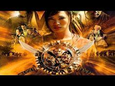 (1441) Запретный воин / Тайный воин (фэнтези, боевик, приключения) HD - YouTube
