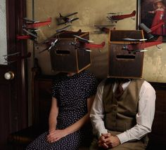 """A Pattern of Monstrosity"" by Jamie Baldridge"