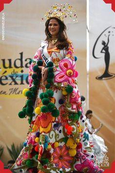 Ly Jonaitis. Miss Venezuela 2006