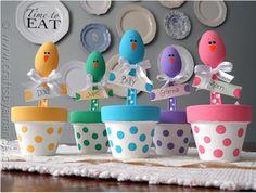 11 Funny Diy Easter Crafts To Meet Spring Joyfully - Hit DIY Crafts