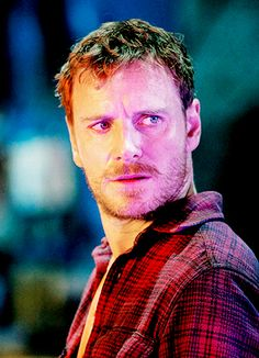 First official look at Michael Fassbender as Magneto in X-Men: Apocalypse