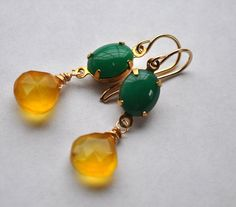 Quack by LFJewelryDesigns on Etsy, $24.00