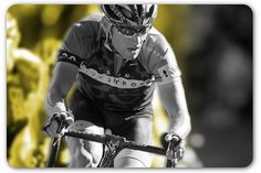 Public Relations | What if Lance Armstrong had corporate PR tools?