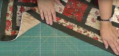 Don't Get Yourself Into A Bind: Learn How To Finish Your Quilt The Right Way