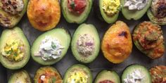 The Amazing New Way To Eat Avocados  - ELLE.com