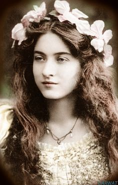 Old photo of Maud Feele actress - Google Search