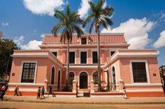 Museo Ciudad de Merida