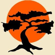 karate kid logo bonsai google search design