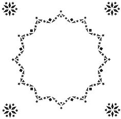 Drawing Borders, Arts And Crafts, Paper Crafts, Craft Patterns, String Art, Coloring Pages, Stencils, Mandala, Scrap