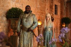"Game of Thrones ""The Ghost of Harrenhal"" S2EP5"