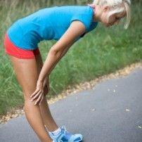 Steken in zij voorkomen bij lopen (2)