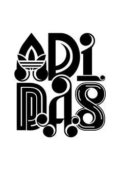 Adidas 2 on Behance Vinyl Designs, Shirt Designs, Adidas Design, Nike Wallpaper, Art Drawings For Kids, Logo Design, Tee Design, Graffiti Lettering, Adidas Fashion