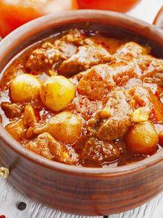 Le stifado, ou bourguignon à la grecque – Food for Healty Healthy Eating Tips, Healthy Recipes, Healthy Nutrition, Pastry Cook, Most Delicious Recipe, Eastern Cuisine, Selection, Food Test, Vegetable Drinks