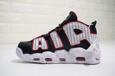 37 Best Nike Air More Uptempo Running Shoes images | Nike