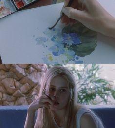 Alison Lohman in White Oleander (2002)
