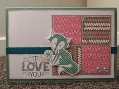 Jo's Close 2 My Heart Craftroom: Australasian Stamp of the Month Blog Hop #Lollydoodle #TealShimmerTrim