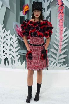 Chanel Couture Lente 2015