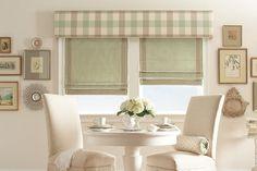 Traditional Window Treatments | Lafayette Interior Fashions