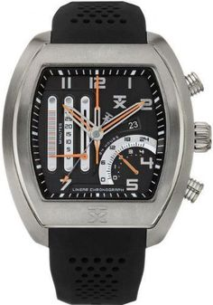 Did you know there are Times watches over $500.00?  Timex-TX-Luxury-Mens-830-Series-Linear-Duo-Chronograph-Black-Watch-T3C489-NEW