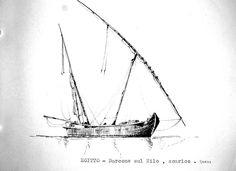 Egitto - gyassa sul Nilo, scarica