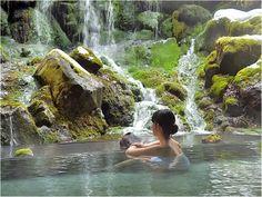 Large public baths