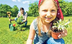 The positive power of gardening affects young and old alike – which is why trends in horticultural therapy is becoming increasingly popular