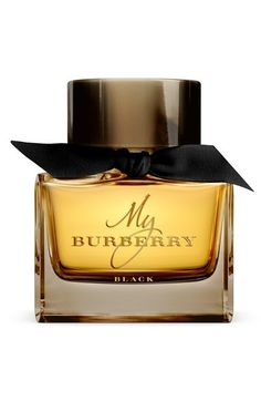 Burberry 'My Burberry Black' Parfum available at #Nordstrom