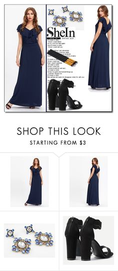 """""""SheInSide III/4"""" by ruza66-c ❤ liked on Polyvore featuring Sheinside and shein"""